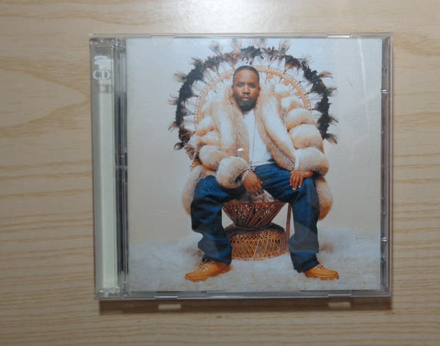 """OutKast """"Speakerboxxx/The Love Below"""" Doble CD"""
