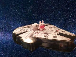 Figuritas star wars