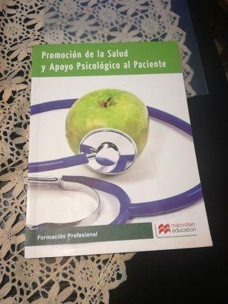 Promoción de la salud y apoyo psicológico