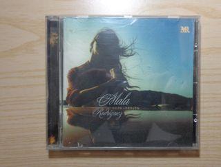 "Mala Rodriguez ""Lujo Iberico"" CD"