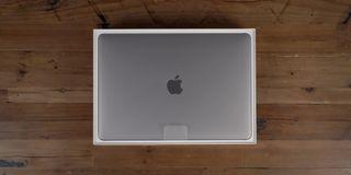 Mac Book Retina