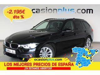 BMW Serie 3 320d Touring 140 kW (190 CV)