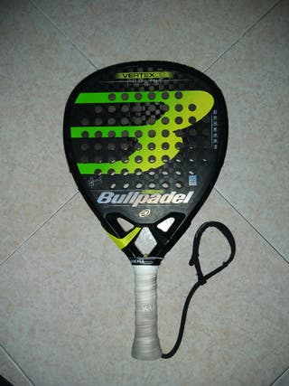 Bullpadel Vertex 02 2019