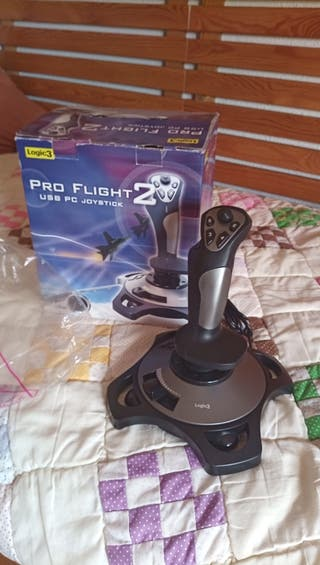 Joystick Pro Flight2