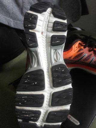 Zapatillas Asics 40,5