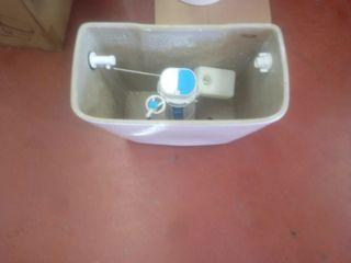 Inodoro Taza de Water