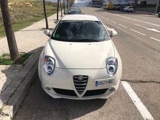 Alfa Romeo MiTO 1.4 gasolina 105cv