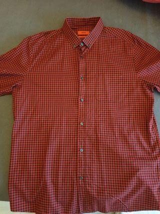 Camisa Hugo Boss talla L