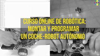 GRATIS!! Curso Online de Robótica para niños