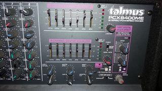 Amplificador talmus