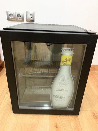 Nevera pequeña refrigerador