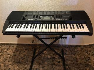 Piano/Teclado Casio CTK-700