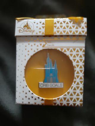 pin colección Disney