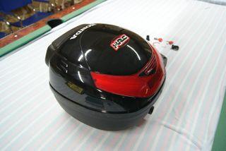 Baúl moto Honda