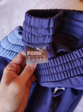 chándal PUMA original