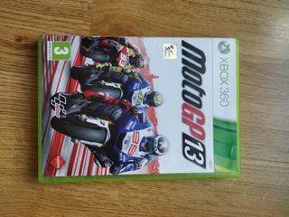 moto GP 13 Xbox 360