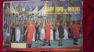 GABY FOFO MILIKI