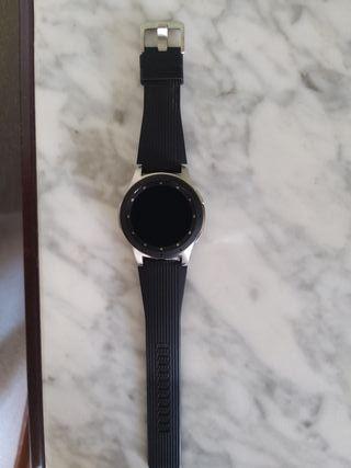 Vendo precioso reloj Samsung Galaxy Watch