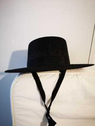 Sombrero tipo cordobés