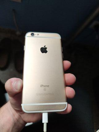 iPhone 6s 64gb piezas
