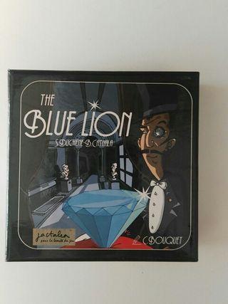 Juego de mesa Blue Lyon