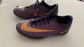 Zapatillas fútbol niño