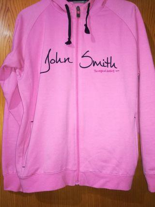 Sudadera, John Smith