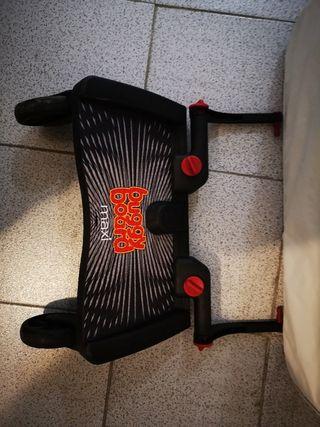 patinete plataforma Lascal