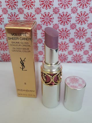 Pintalabios gloss de Yves Saint Laurent