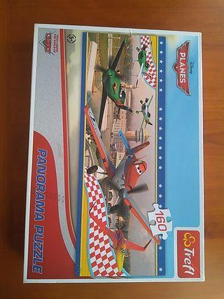 Puzzle Disney Planes. Cars.