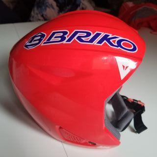 Casco Briko de ski