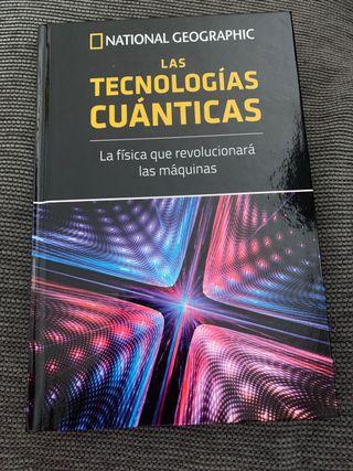 Las tecnologías cuánticas
