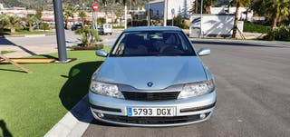 Renault Laguna II 2006 1.9 diesel