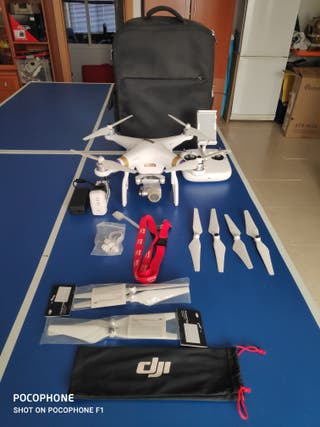 Dron DJI Phantom 3SE