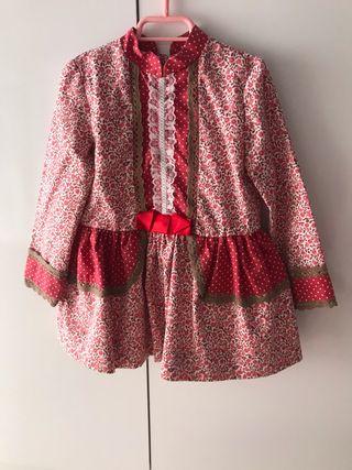 Vestidos para niñas de 2 años