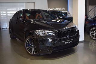 BMW X6 M - 21'' - LED - Cámara - Techo