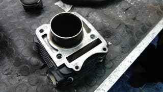 cilindro para hyosung karion 125