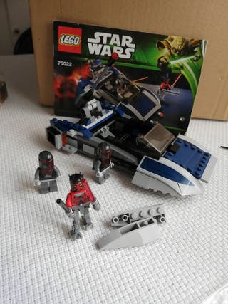 LEGO Star wars 75022