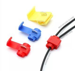 Wire Splice Connectors