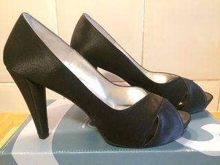 Zapatos de tacón de vestir Dina Belve T40