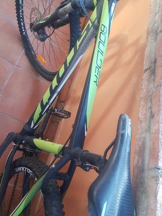 vende dos bicicleta por 500 euro