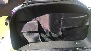 Bolso Bebeconfort para carro