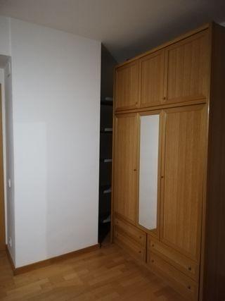 armario chapa madera