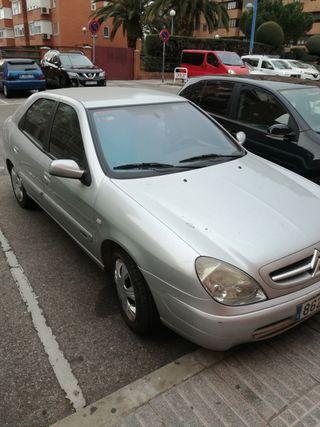 Citroen Xsara 2002