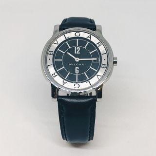 Reloj Bulgari Solo Tempo