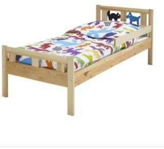 camas kritter niño