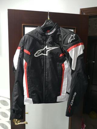 Chaqueta Moto Alpinestar
