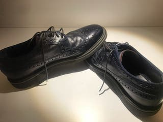Zapatos de lujo talla 43