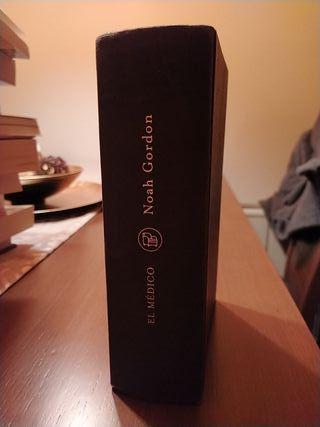 Libro: El médico