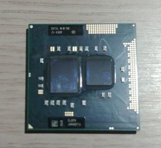 Procesador Intel Core i5-430m